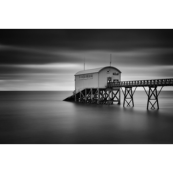Peter Rhoades - Selsey Lifeboat Station