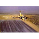 Philip West - Buccaneer Farewell (Large)