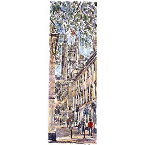 Richard Briggs - Bath, Abbey 3