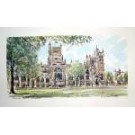 Richard Briggs - Bristol Cathedral