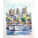 Richard Briggs - Bristol Floating Harbour