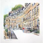 Richard Briggs - Glorious Bath