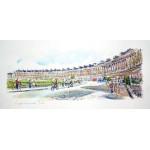 Richard Briggs - Royal Crescent Bath