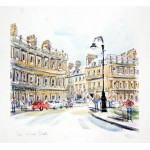 Richard Briggs - The Circus Bath