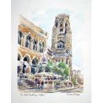 Richard Briggs - Wills Memorial Building Bristol
