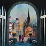 Rob Hain - Gateway To The Mile