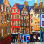 Rob Hain - Victoria Street
