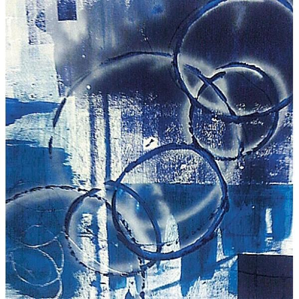 Sarah Bishop - Blue Haze I