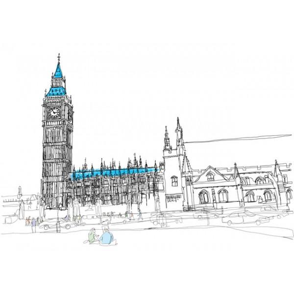 Simon Harmer - Houses of Parliament