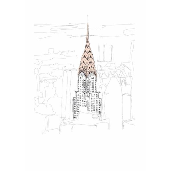 Simon Harmer - Chrysler Building
