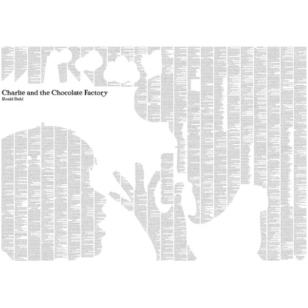 Charlie and the Chocolate Factory (Wonka Bar)