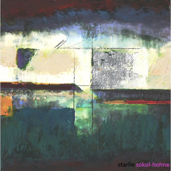 Starlie Sokol-Hohne - Abstract 3