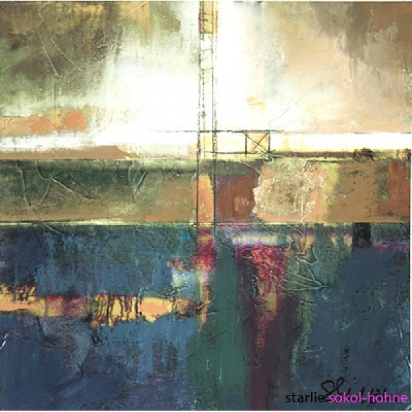 Starlie Sokol-Hohne - Abstract 6