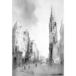 Ismael Pinteño - The Royal Mile