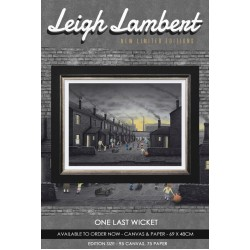 Leigh Lambert - Fantastic New Limited Edition Prints Available
